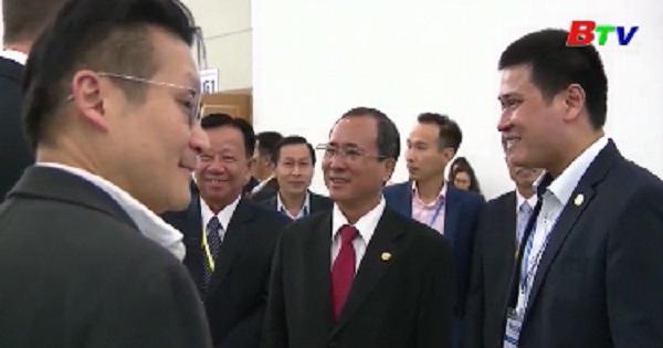 Diễn đàn hợp tác kinh tế Châu Á Horasis - Bình Dương 2019