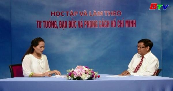 Tư tưởng Hồ Chí Minh về xây dựng lực lượng cách mạng