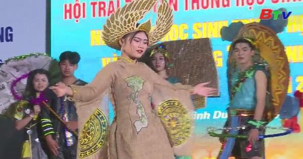 Trang Măng Non (Ngày 7/1/2019)