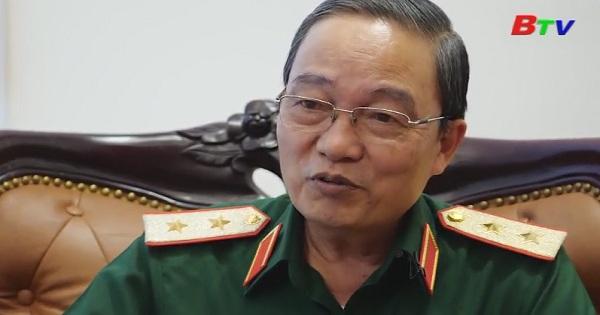 Miền Đông Nam Bộ trong chiến tranh Biên giới Tây Nam - Tập 1: Việt Nam - Campuchia đoàn kết chống xâm lược