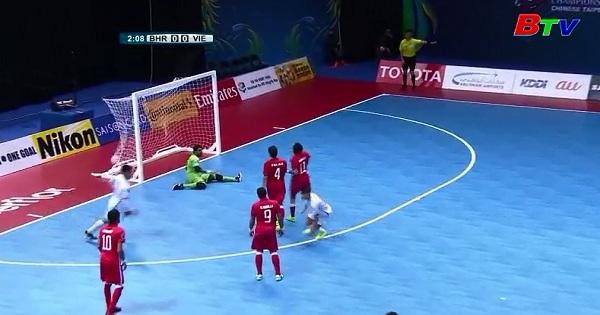 Vòng chung kết Fusal vô địch Châu Á 2018: Trước trận Việt Nam - Uzberkistan