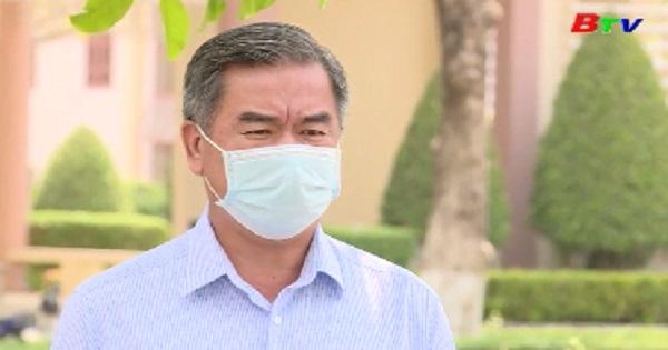 Người Hàn Quốc từng làm việc tại Tân Uyên có kết quả âm tính với COVID-19