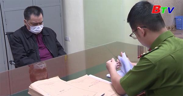 Bác sĩ chuyên khoa sản dính líu đến đường dây tổ chức mang thai hộ tại Hà Nội