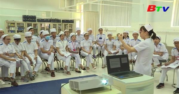 Đào tạo nguồn nhân lực chất lượng cao - sứ mệnh và mục tiêu của Đại học Quốc tế Miền Đông