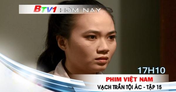 Phim trên BTV1 ngày 8/10/2019