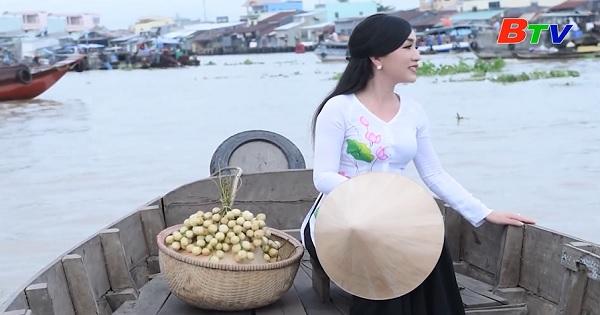 Làng nghệ sĩ – Ca sĩ Hà Vân tìm hướng đi riêng