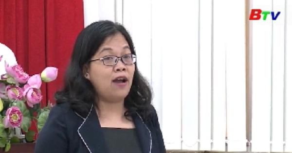HĐND tỉnh Bình Dương giám sát thực hiện Nghị quyết 15 tại Thuận An