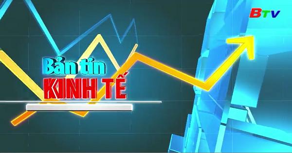 Bản tin Kinh tế (chương trình ngày 8/11/2020)