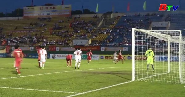 U21 Viettel vô địch VCK U21 Báo Thanh Niên 2017