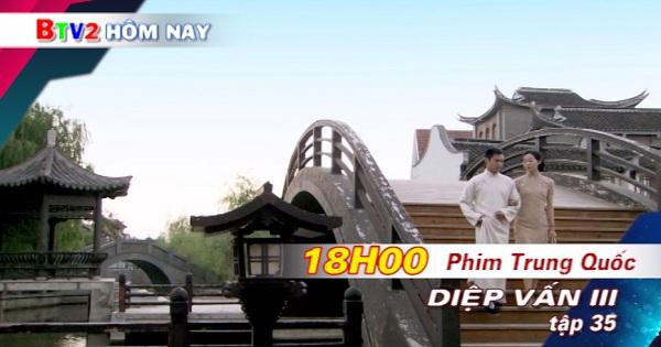 Phim trên BTV2 ngày 9/01/2020