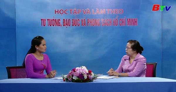 Phong cách làm việc dân chủ, tập thể của chủ tịch Hồ Chí Minh