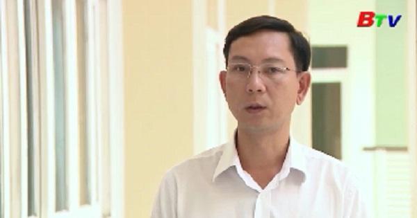 Bến Cát chuẩn bị Đại hội Đảng các cấp nhiệm kỳ 2020-2025