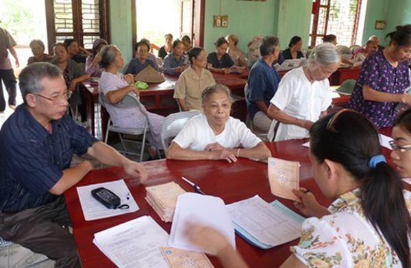 Xung quanh đề xuất tăng tuổi nghỉ hưu