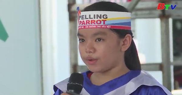 Trang Măng non (Chương trình ngày 7/5/2018)