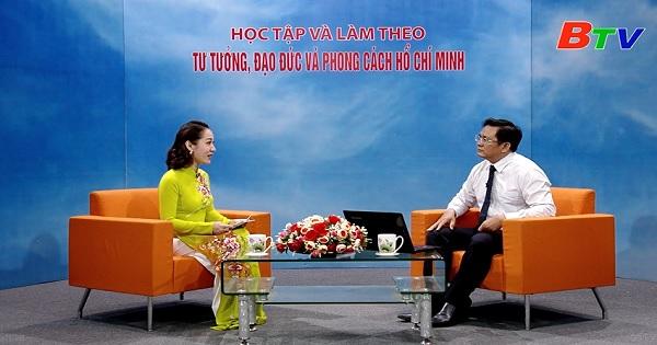 Hồ Chí Minh với báo chí cách mạng Việt Nam