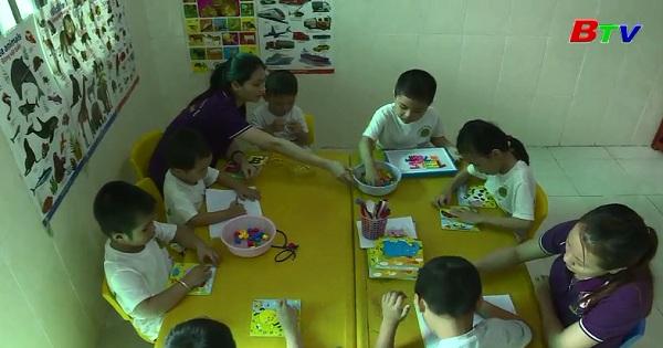 Phương pháp giáo dục trẻ chuyên biệt
