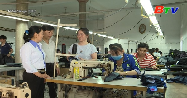 Nhiều giải pháp hỗ trợ phụ nữ phát triển kinh tế