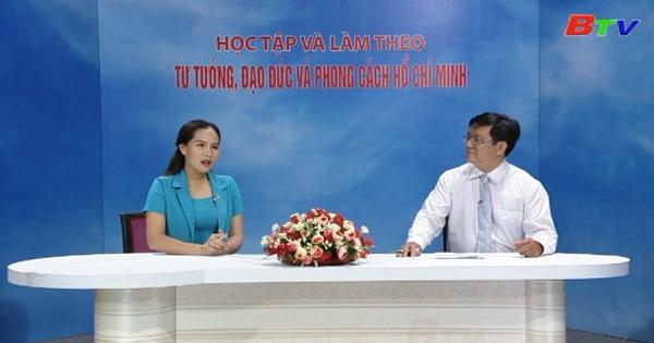 Nghệ thuật trọng dụng người tài của chủ tịch Hồ Chí Minh