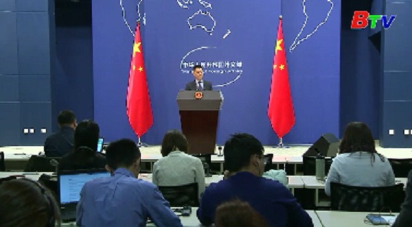 Đàm phán thương mại Mỹ-Trung kết thúc lạc quan