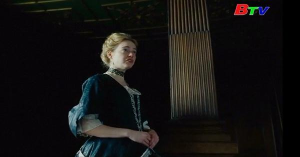 "Bộ phim ""The Favourite"" dẫn đầu đề cử Giải Bafta"