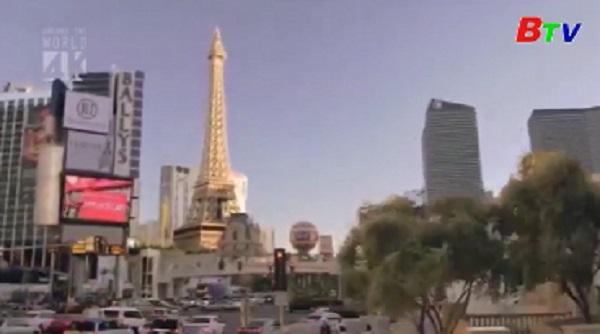 Sắc lệnh cấm nhập cảnh làm khó ngành du lịch Mỹ