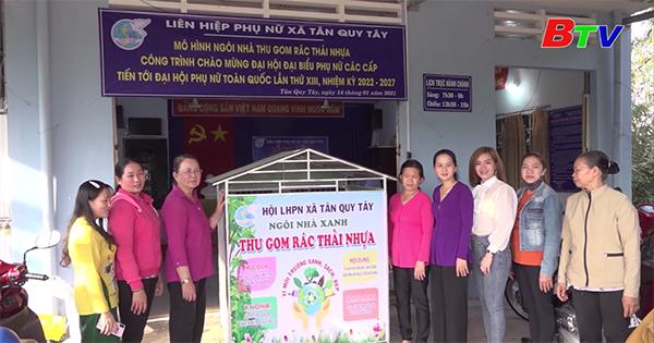 Hành động nhỏ bảo vệ môi trường xanh ở Đồng Tháp