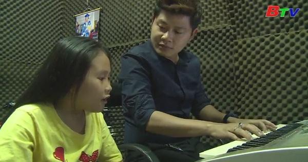 Nhịp cầu thân ái - Giao lưu với Nhạc sĩ Nguyễn Văn Chung
