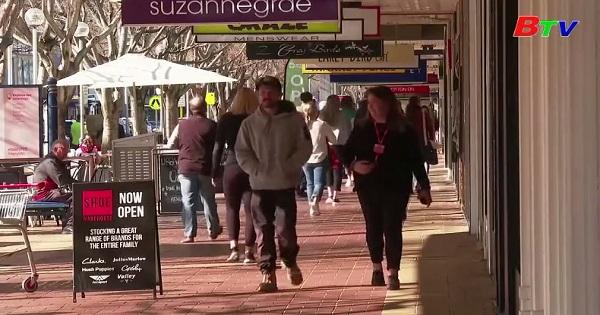 Kinh tế Australia đối mặt với khó khăn do biện pháp phong tỏa mới