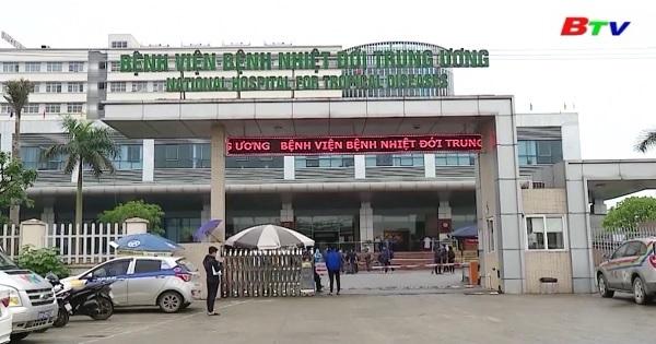 85 ngày Việt Nam không có ca lây nhiễm Covid19 trong cộng đồng