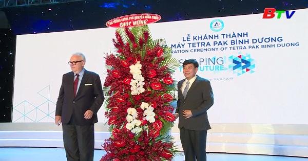 Bình Dương - Triển vọng thu hút đầu tư FDI thế hệ mới