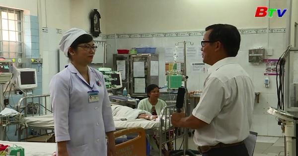 Bệnh Sốt xuất huyết và cách phòng ngừa