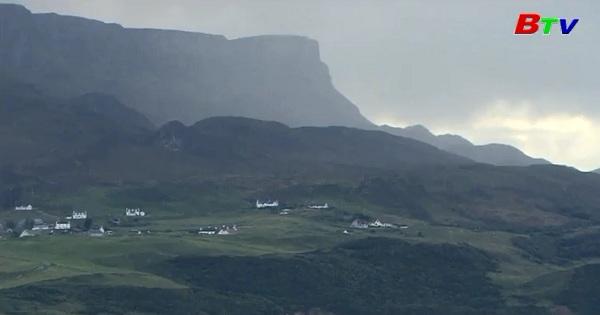 Đảo Skye của Scotland hướng đến du lịch xanh