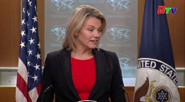 Nga xem xét các biện pháp đáp trả lệnh trừng phạt mới của Mỹ
