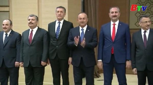 Thổ Nhĩ Kỳ chuẩn bị đi theo mô hình kinh tế mới