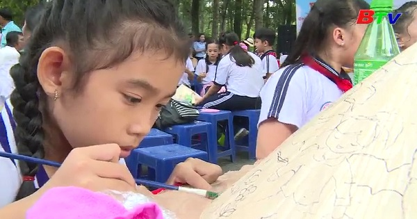 Trang Măng Non (Chương trình 10/9/2018)