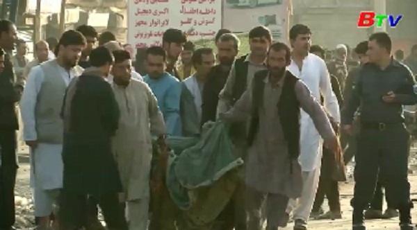 Afghanistan - Lực lượng Taliban bắt cóc nhiều nhà báo