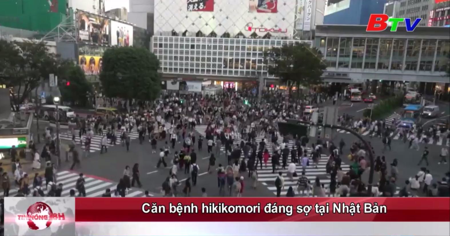 Căn bệnh hikikomori đáng sợ tại Nhật Bản