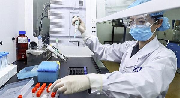 Vaccine Covid-19 của Việt Nam tăng tốc