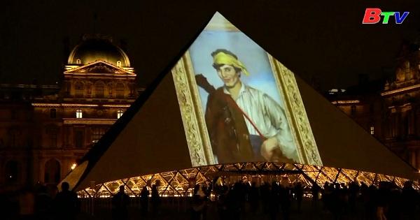 Bảo tàng Louvre Paris giới thiệu bộ sưu tập mới của bảo tàng Louvre Abu Dhabi