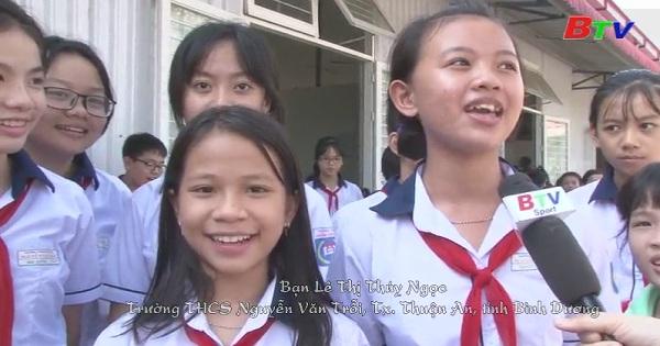Trang Măng non (Ngày 10/12/2018)