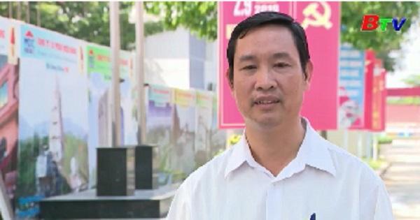 Kết quả thực hiện đầu tư công ở Bắc Tân Uyên