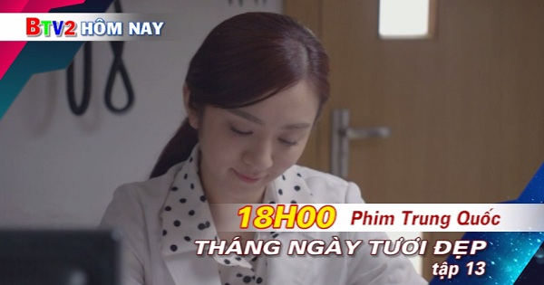 Phim trên BTV2 ngày 1101/2019