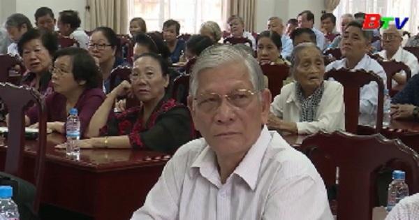 Ban Tuyên giáo Tỉnh ủy tổ chức Hội nghị Thông tin Thời sự