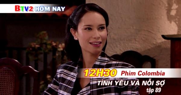 Phim trên BTV2 ngày 12/01/2020