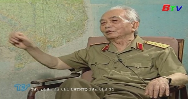 Vị tướng của dân