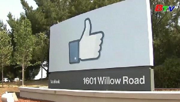 Công cụ mới của Facebook giúp 'bảo vệ' tổng tuyển cử tại Canada