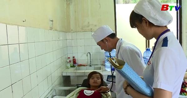 Phòng chống bệnh Sốt xuất huyết và virus Zika