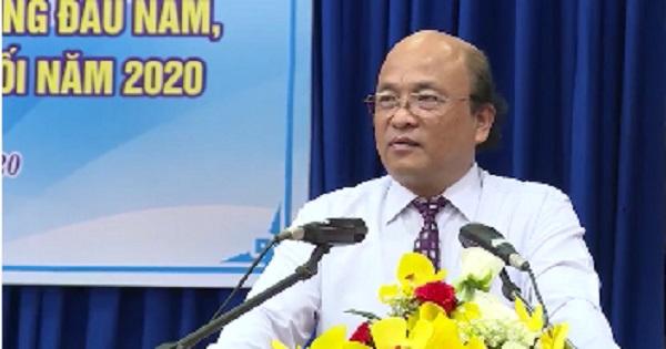 Đảng bộ Đài Phát thanh Truyền hình Bình Dương sơ kết công tác xây dựng Đảng