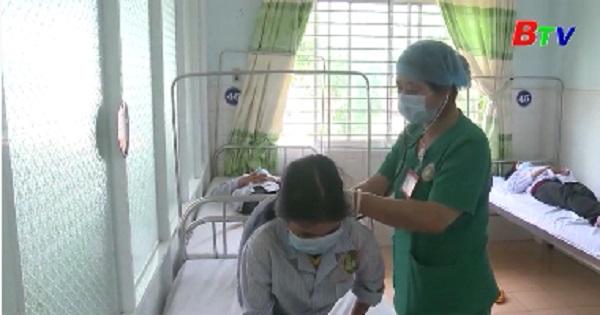 Thủ tướng yêu cầu tăng cưởng phòng chống bệnh bạch hầu