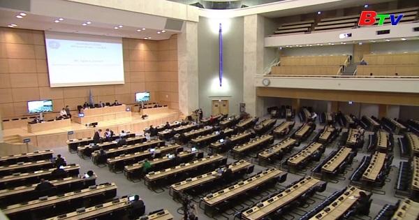 Một dự án nhân đạo tại Triều Tiên được miễn trừ trừng phạt